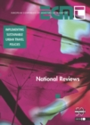 Implementing Sustainable Urban Travel Policies National Reviews - eBook