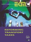Reforming Transport Taxes - eBook