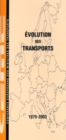 Evolution des transports 2005 - eBook
