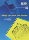 Making Cars More Fuel Efficient Technology for Real Improvements on the Road - eBook