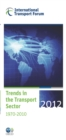 Trends in the Transport Sector 2012 - eBook