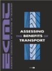 Assessing the Benefits of Transport - eBook