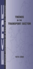 Trends in the Transport Sector 2002 - eBook