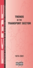 Trends in the Transport Sector 2003 - eBook