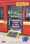 Improving Access to Public Transport - eBook