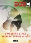 Transport Links between Europe and Asia - eBook