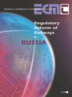 Regulatory Reform of Railways in Russia - eBook