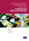 Guide for the development and implementation of curricula for plurilingual and intercultural education - eBook