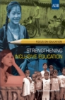 Strengthening Inclusive Education - eBook