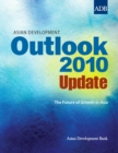 Asian Development Outlook 2010 Update : The Future of Growth in Asia - eBook