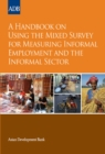 A Handbook on Using the Mixed Survey for Measuring Informal Employment and the Informal Sector - eBook