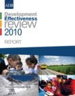 Development Effectiveness Review 2010 Report - eBook