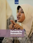Partnering for Development : 2010 Donor Report - eBook