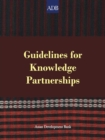 Guidelines for Knowledge Partnerships - eBook
