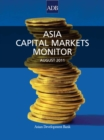 Asia Capital Markets Monitor : August 2011 - eBook