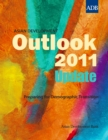 Asian Development Outlook 2011 Update : Preparing for Demographic Transition - eBook