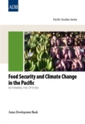 Food Security and Climate Change in the Pacific : Rethinking the Options - eBook