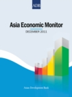 Asia Economic Monitor : December 2011 - eBook