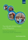 The KALAHI-CIDSS Project in the Philippines - eBook