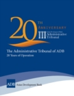 The Administrative Tribunal of ADB : 20 Years of Operation - eBook
