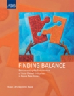 Finding Balance : Benchmarking the Performance of State-Owned Enterprises in Papua New Guinea - eBook