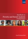 Handbook on Poverty and Social Analysis : A Working Document - eBook