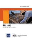 Fiji 2012 : Revitalizing the Fiji Economy - eBook