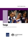 Tonga : Economic Update and Outlook 2012 - eBook