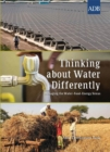 Thinking about Water Differently : Managing the Water-Food-Energy Nexus - eBook