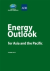 Energy Outlook for Asia and the Pacific 2013 - eBook