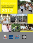 Philippines : Country Procurement Assessment Report 2012 - eBook
