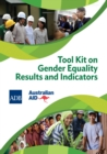 Tool Kit on Gender Equality Results and Indicators - eBook