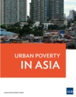 Urban Poverty in Asia - eBook