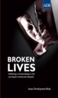 Broken Lives : Trafficking in Human Beings in Lao People's Democratic Republic - eBook