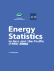 Energy Statistics in Asia and the Pacific (1990-2006) - eBook