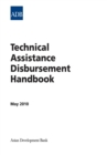 Technical Assistance Disbursement Handbook - eBook