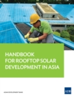 Handbook for Rooftop Solar Development in Asia - eBook