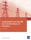 Assessment of Power Sector Reforms in Georgia : Country Report - eBook