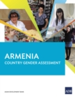 Armenia Country Gender Assessment - eBook