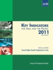Key Indicators for Asia and the Pacific 2011 - eBook