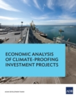 Economic Analysis of Climate-Proofing Investment Projects - eBook