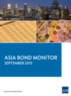 Asia Bond Monitor September 2015 - eBook
