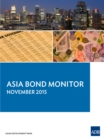 Asia Bond Monitor November 2015 - eBook