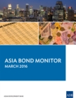 Asia Bond Monitor March 2016 - eBook