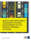 Safety and Intelligent Transport Systems Development in the People's Republic of China - eBook
