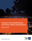 Manual for Undertaking National Urban Assessments - eBook