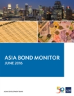 Asia Bond Monitor June 2016 - eBook