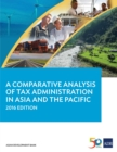 A Comparative Analysis of Tax Administration in Asia and the Pacific : 2016 Edition - eBook