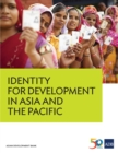 Identity for Development in Asia and the Pacific - eBook