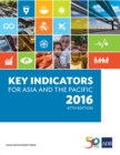 Key Indicators for Asia and the Pacific 2016 - eBook